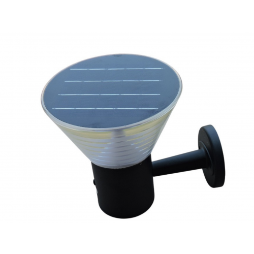 Lustre Solar Parede - CIRCULAR 20 Watts LED