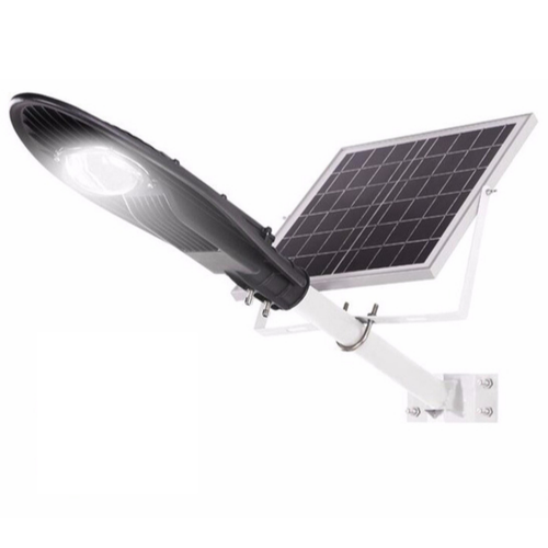CEZ-20 Poste Energia Solar LED 20 Watts LED - 150 Watts Equivalente
