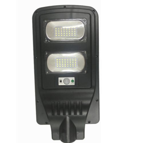 Poste Solar 60 Watts LED 250 Watts Equivalente