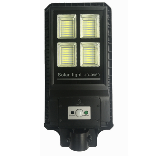 Poste Solar 60 Watts LED 380 Watts Equivalente
