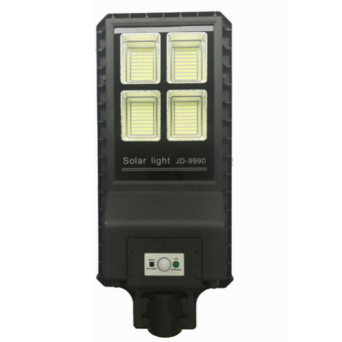 Poste Solar 90 Watts LED 450 Watts Equivalente