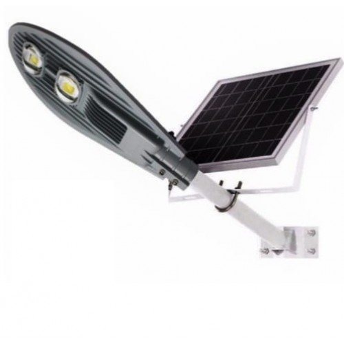 CEZ-80 Poste Energia Solar LED 80 Watts LED - 500 Watts Equivalente